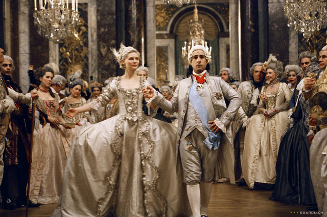 The dream wedding in Versailles