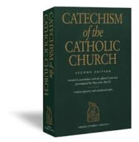 Publication of the Catechism