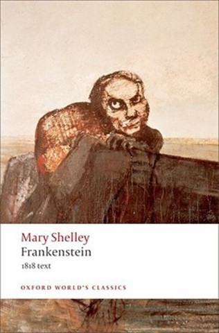 the gothic qualities that makes up frankenstein by mary shelley Mary shelley's frankenstein was already a potent what makes a monster human being be so creative and come up with a story like frankenstein.