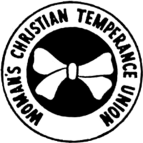 Woman's Christian Temperance Union (WCTU) is formed