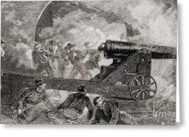 Battle of Anderson