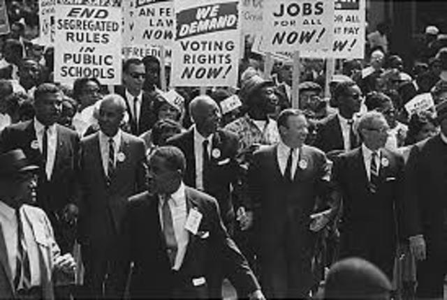 The Civil rights Era