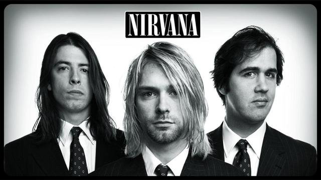 Nirvana Introduces New Style of Music