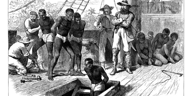 slavery was unprofitable for slave owners
