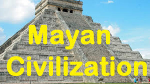 what caused the disappearance of the mayan civilization Disappearance of the ancient mayan civilization in between 300 ad and 900 ad mayans prospered through much of central america and in yacatan in southern mexico it is said that there could be numerous causes for the disappearance, or the turn down of the ancient mayan civilization.