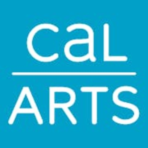 Began teaching at the California Institute of the Arts