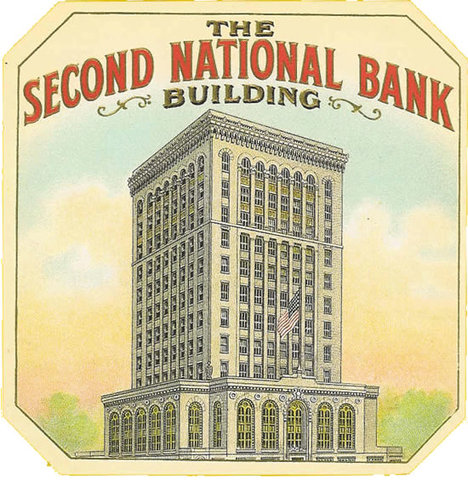New National Bank
