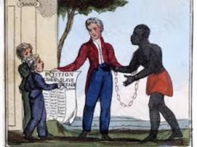Slavery (cultural changes)