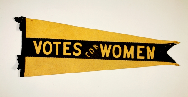 Women's voting rights - Canada