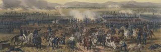Battle of Palo Alto(WE)