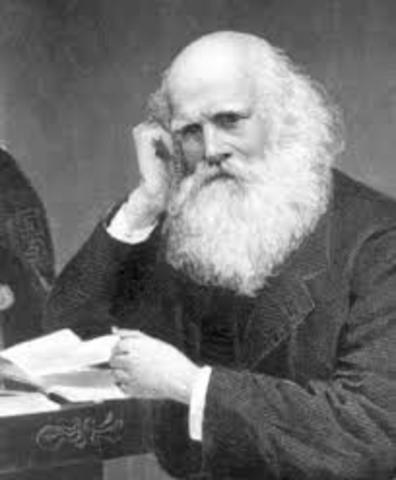 views on life and death in william cullen bryants thanatopsis Thanatopsis thanatopsis research papers examine a poem by william cullen bryant about death william cullen bryant never hesitated to espouse his views in his poetry and thanatopsis is one of his strongest works of personal reflection.