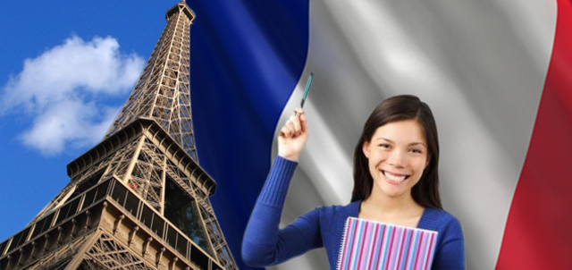get a scholarship in france
