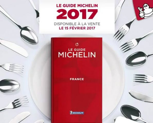 be in the Michelin guide