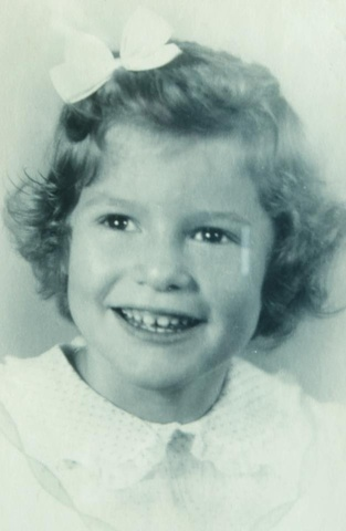 Judy Blume was born