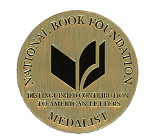 National Book Foundation's Medal