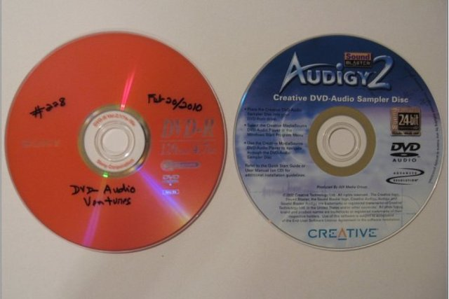 DVD-Audio