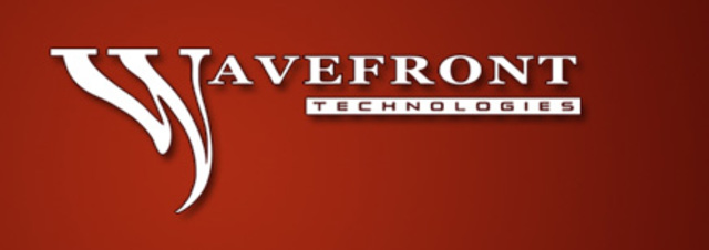 Se funda Wavefront Technologies
