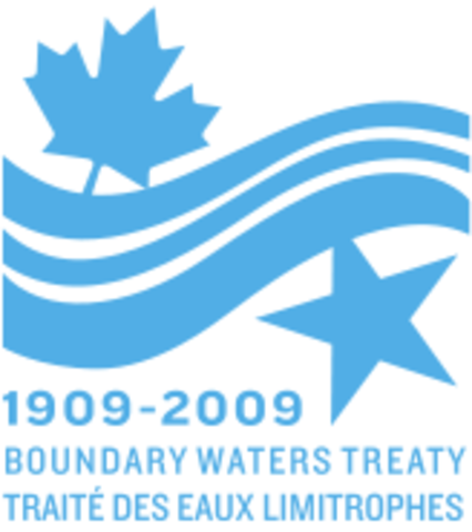 Boundary Waters Treaty- 1909