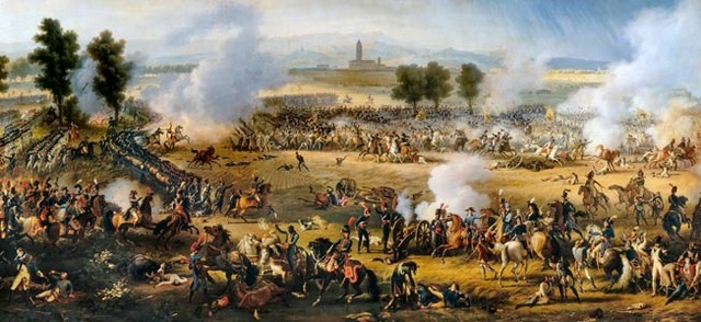 Battle of Marengo