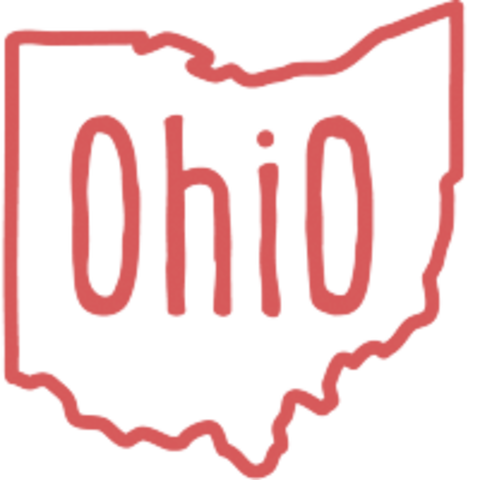 Moved to to Ohio