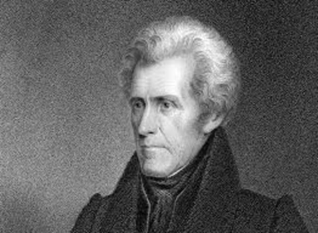 Andrew Jackson Personal Attacks(JAC)