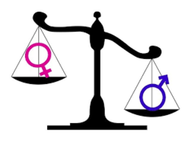 a history of gender discrimination and exploitation of females Gender and television commercial broadcasting also has a history of research into there were well-publicized sex discrimination and sexual.