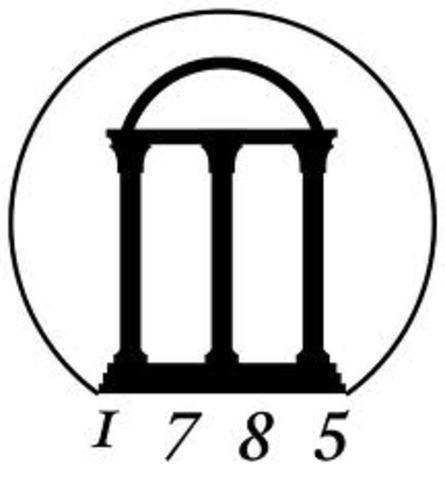 University of Georgia chartered