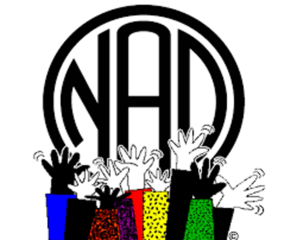 The National Association of the Deaf is established in Cincinnati, Ohio.