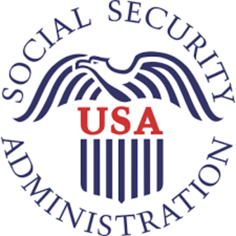 •	Social Security Administration (SSA