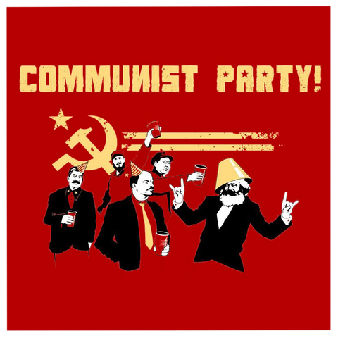 The Bolshevik Party changes its name to the Communist Party