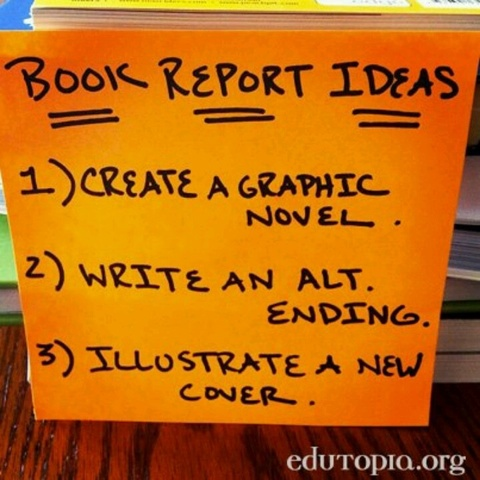 Book Reports