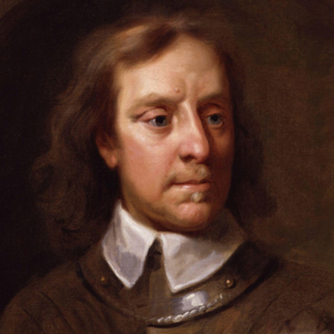 Oliver Cromwell becomes Lord Protector