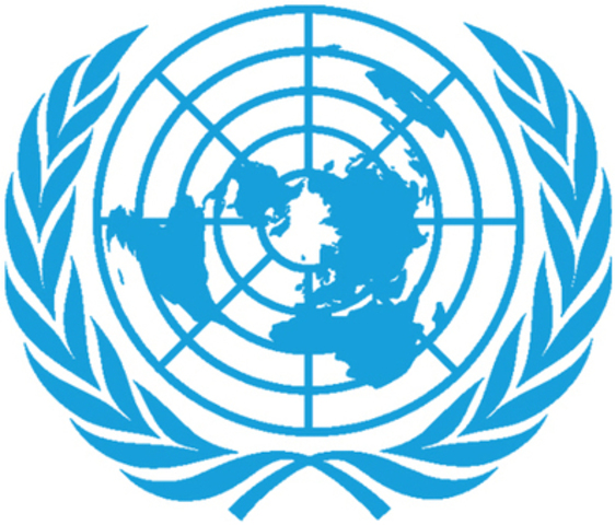 United Nations (UN) Formed