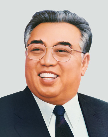 Kim Il-sung invades South Korea