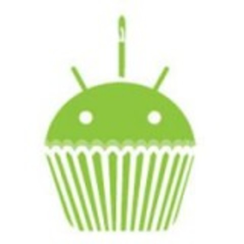 Android 1.5: Cupcake