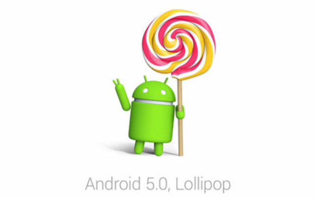 Android 5.0: Lollipop