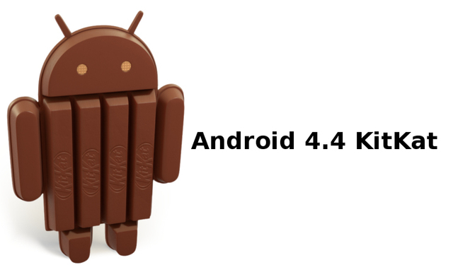 Android 4.4: KitKat