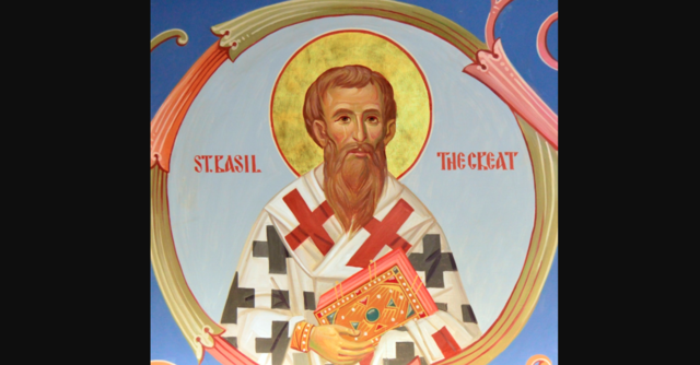 St. Basil the Great Becomes Bishop of Caesarea