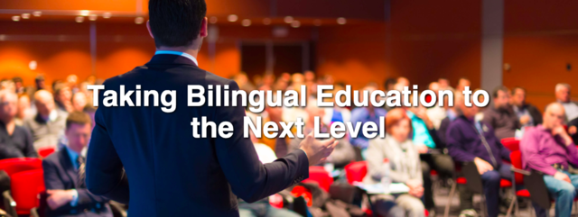 1975 - National Association of Bilingual Education