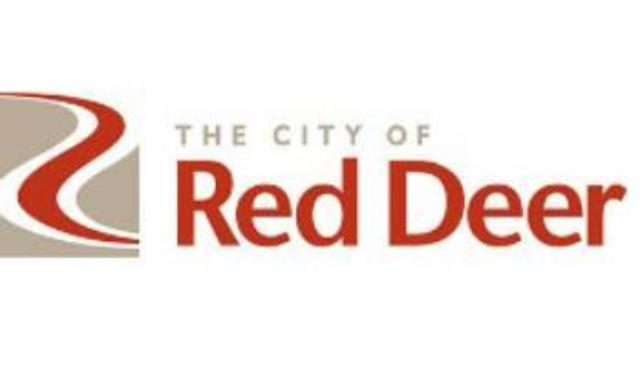 Working with the City of Red Deer