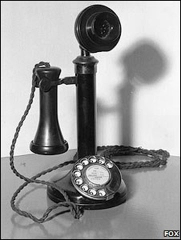 Telephone(Inventions/Products)