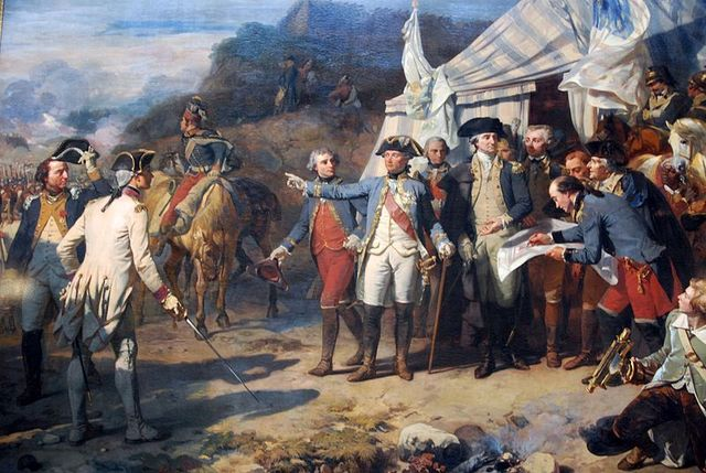 differences between the movie patriot and actual history of the american revolution American revolution timeline history the baron von steuben was the inspiration for jean villeneuve for he marquis de lafayette unlike the movie was not.