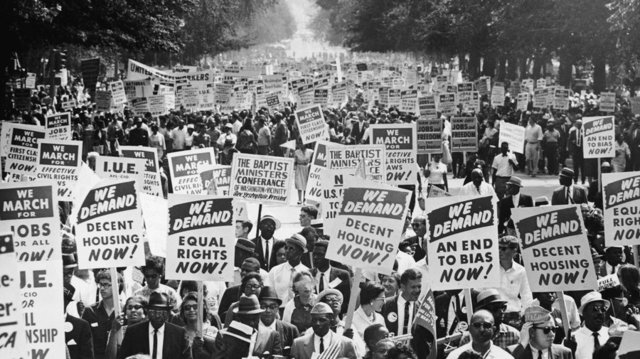 women organizers in the civil rights With the 1964 civil rights act, black women themselves received long-term movement helpers and organization leaders still made it possible for them to use.