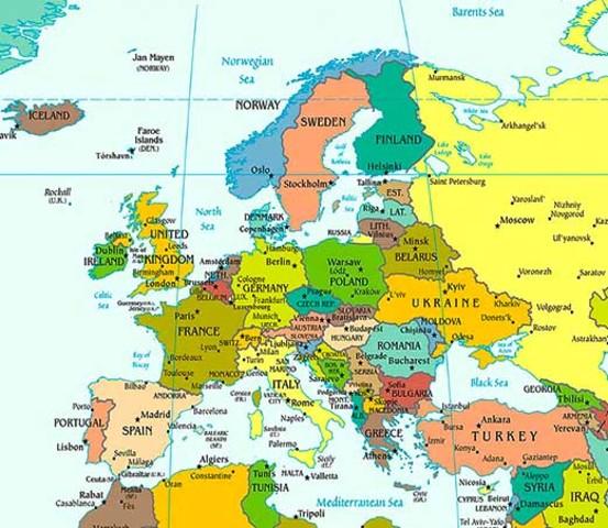 Europe 1848 1871 Timeline Timetoast Timelines