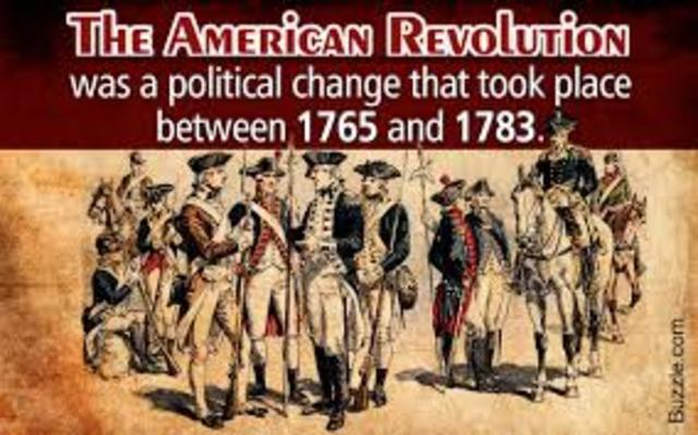 "introduction to american revolution essay Introduction england-born political philosopher and writer thomas paine (1737-1809) after writing the ""crisis"" papers during the american revolution."