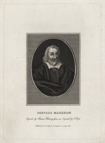 Gervase Markham publishes The English Huswife-            Kelsey Thomas
