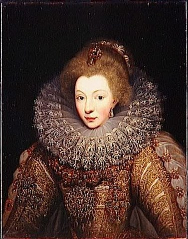 Bess of Hardwick Fourth Marriage