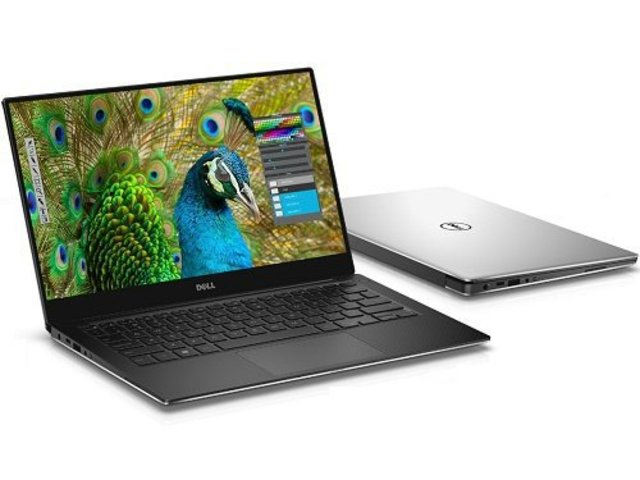 Dell XPS 2016