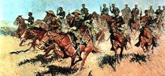 Red River War
