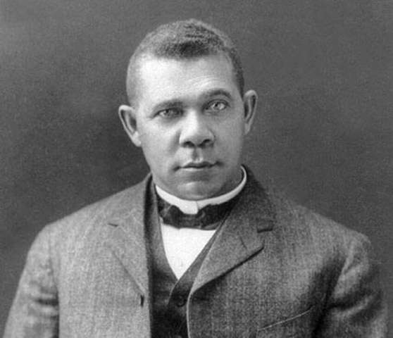 Booker T. Washington(Civil Rights)